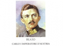 Beato Carlo I d'Asburgo